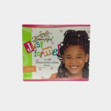 Hair Relaxer -Just For Me Relaxer For Kids