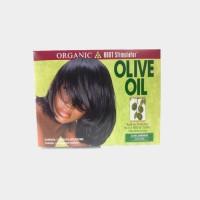 Olive Oil Organic Relaxer